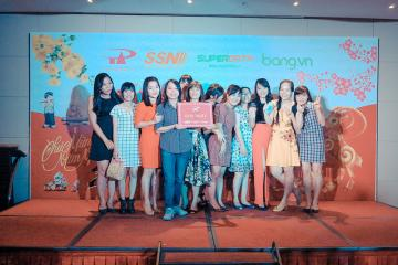 Year End Party 2014